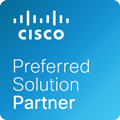 Cisco Preferred Partner