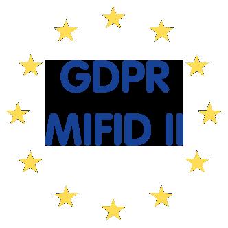 MIFID II & GDPR