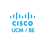 Cisco UCM-BE