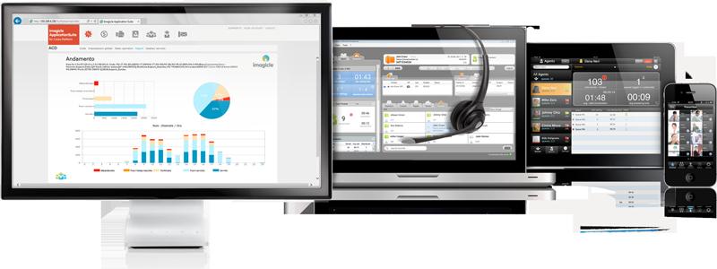 Imagicle AppSuite Cross Platform