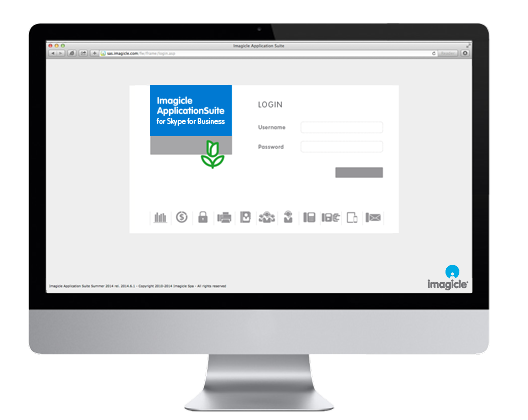 Imagicle AppSuite for Lync