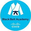 Cisco BlackBelt