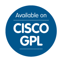 Imagicle solutions available on Cisco GPL